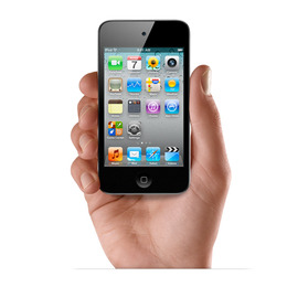 Apple iPod Touch 8GB 4th Generation Reviews