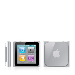 Apple iPod Nano 16GB 6th Generation Reviews