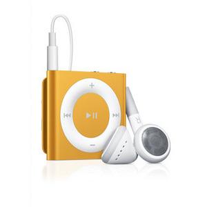 Photo of Apple iPod Shuffle 2GB 4TH Generation MP3 Player