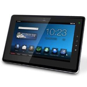 Photo of Toshiba Folio 100 Tablet PC