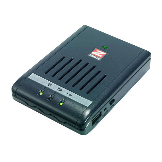 Zoom 3G Wireless-N Travel Router