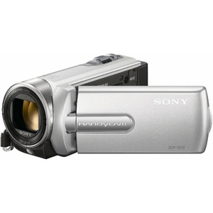 Photo of Sony Handycam DCR-SX15 Camcorder