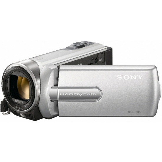 Sony Handycam DCR-SX15