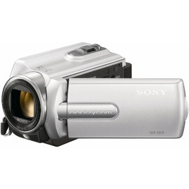Sony Handycam DCR-SR15 Reviews