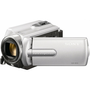 Photo of Sony Handycam DCR-SR15 Camcorder