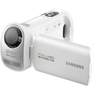 Photo of Samsung HMX-T10 Camcorder