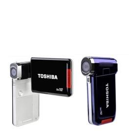 Toshiba Camileo S30 Reviews