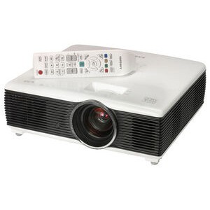 Photo of Samsung F10M Projector