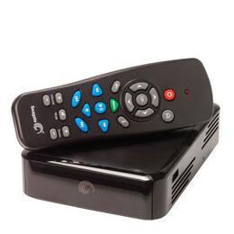 Seagate FreeAgent GoFlex TV HD Media Player Reviews