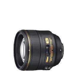 Nikon AF-S Nikkor 85mm F1.4G lens Reviews