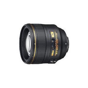 Photo of Nikon AF-S Nikkor 85MM F1.4G Lens Lens