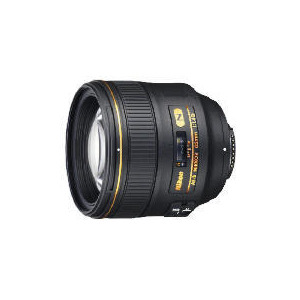 Photo of Nikon AF-S Nikkor 85MM F1.4G Lens Lens