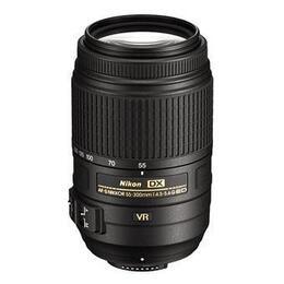 Nikon AF-S DX Nikkor 55-300mm F4.5-5.6G ED VR Lens Reviews