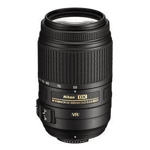 Photo of Nikon AF-S DX Nikkor 55-300MM F4.5-5.6G ED VR Lens Lens