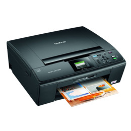 Brother DCP-J315W Reviews