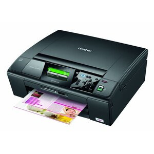 Photo of Brother DCP-J515W Printer