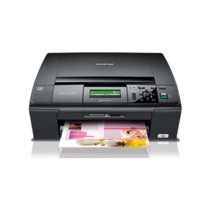 Photo of Brother DCP-J715W Printer
