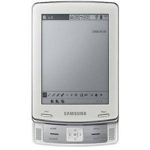 Photo of Samsung Slide E60 / E65 Ebook Reader