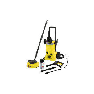 Photo of Karcher K5.600 & T200 Pressure Washer Car Accessory