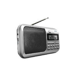 Photo of Philips AE4800  Radio