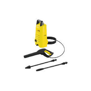 Photo of Karcher K2.14+ Pressure Washer Car Accessory