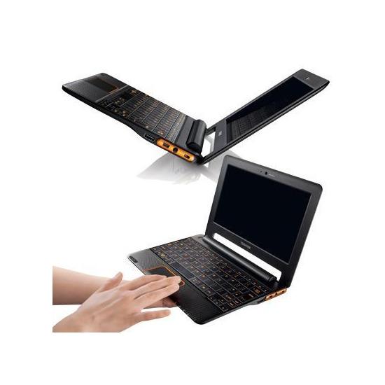 Toshiba AC100-10U (Netbook)