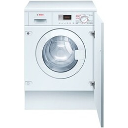 Bosch WKD28350GB Automatic washer dryer  Reviews
