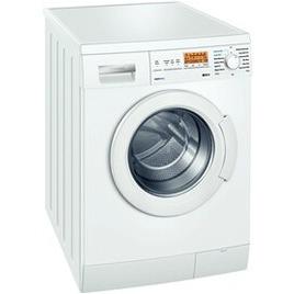 Siemens WD12D523GB Reviews