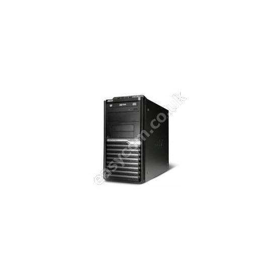 Acer Veriton M430G Quad Core Desktop PC