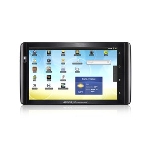 Photo of Archos 101 16GB Tablet PC