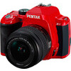 Photo of Pentax K-R With 18-55MM Lens Digital Camera