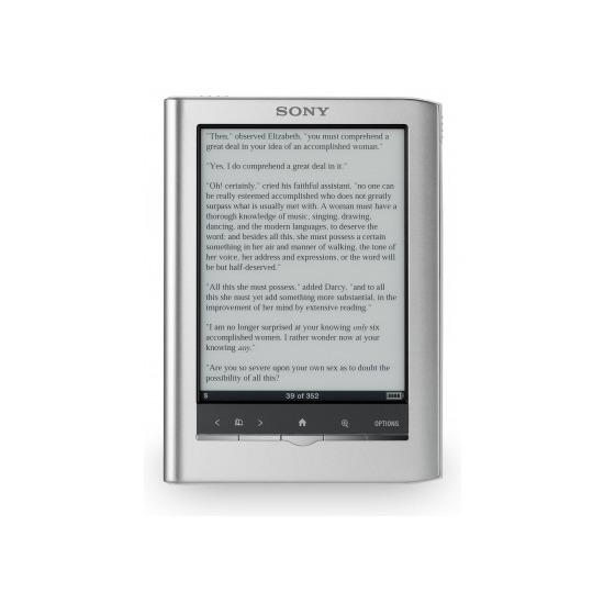Sony Reader Pocket PRS-350