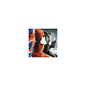 Photo of Spider-Man: Shattered Dimensions (XBOX 360) Video Game