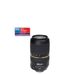 Tamron SP 70-300mm f4-5.6 Di VC USD Lens - Nikon AF Reviews