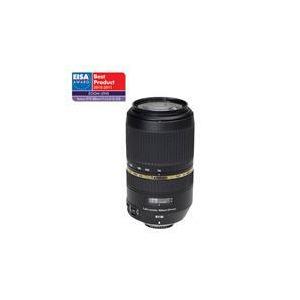Photo of Tamron SP 70-300MM F4-5.6 Di VC USD Lens - Nikon AF Lens