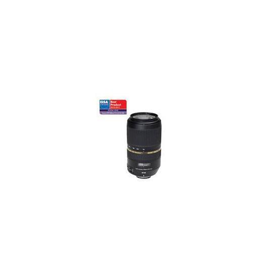 Tamron SP 70-300mm f4-5.6 Di VC USD Lens - Nikon AF