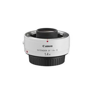 Photo of EF Extender 1.4X III Lens