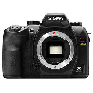 Photo of Sigma SD15 Digital Camera