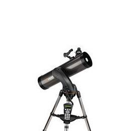 Celestron NexStar 130SLT Computerized Telescope Reviews
