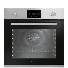 Candy FVPE729/6X Electric Built-under Oven - Stainless Steel Reviews