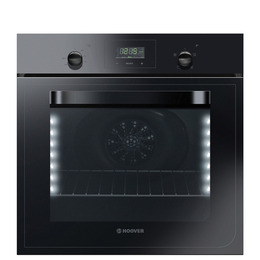 CDA HCGF304/6WPP Electric Oven - White Reviews