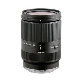 Tamron 18-200mm F/3.5-6.3 Di III VC Lens for Canon EOS M (Black) Reviews