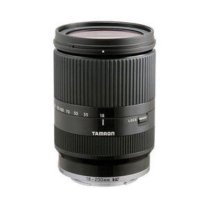 Photo of Tamron 18-200MM F/3.5-6.3 Di III VC Lens For Canon EOS m (Black) Lens
