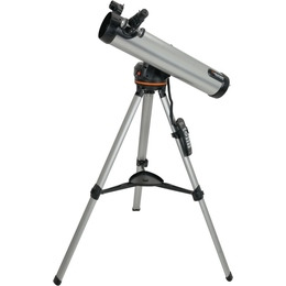 Celestron 76LCM Computerized Telescope