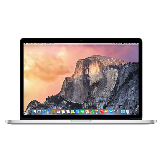 Apple MacBook Pro 13 with Retina Display MGX82B/A