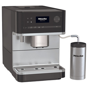Photo of Miele CM6300 Coffee Maker