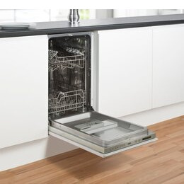 Belling IDW450 MK2 Slimline Integrated Dishwasher Reviews