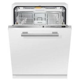 Montpellier MDI4502 Slimline Integrated Dishwasher Reviews