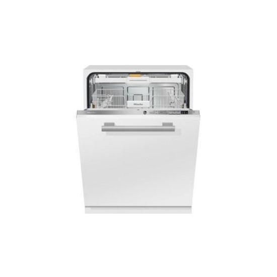 Montpellier MDI4502 Slimline Integrated Dishwasher