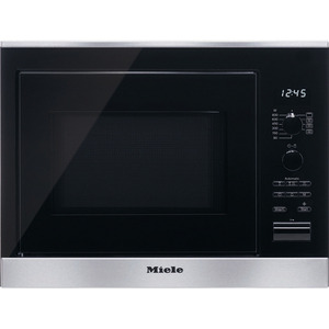 Photo of Miele M6022SC-CLST Microwave
